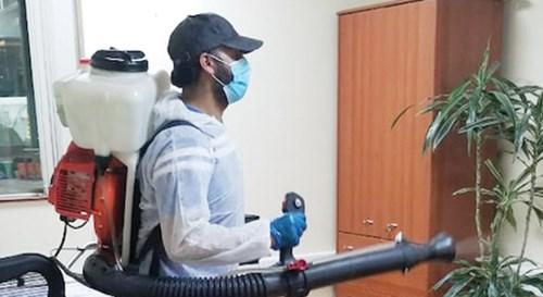 «منظمة العمل الدولية»: الإمارات رائدة في حماية العمال من «كورونا»