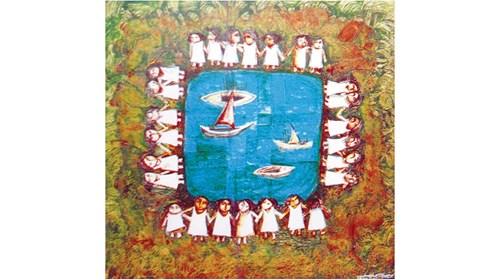 روحانيّة الفن الإسلامي