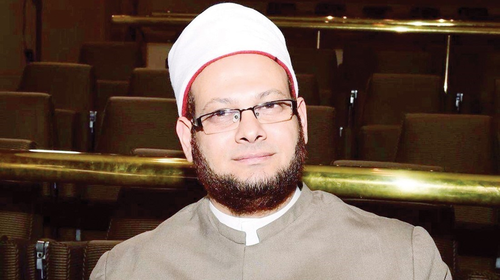 «بيت العائلة المصري»: الإمارات رائدة الأخوة الإنسانية