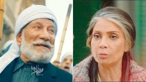 «الكبار» يحضرون بقـوة في دراما رمضان
