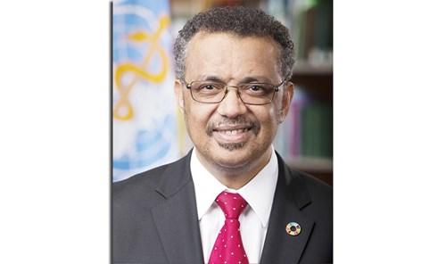 عبدالله بن زايد في رسالة إلى منظمة الصحة: الإمارات تلتزم بتعزيز التعاون في الأمن الصحي العالمي