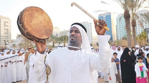 عبدالله أبوعابد.. «قصة اللحن الشعبي»