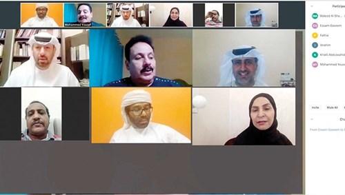 المبدع الإماراتي..  كيف يعايش العزلة التي فرضتها الجائحة؟