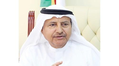 سليمان الزعابي رئيس المجلس البلدي لـ«الاتحاد»: 600 وحدة سكنية للمواطنين في كلباء