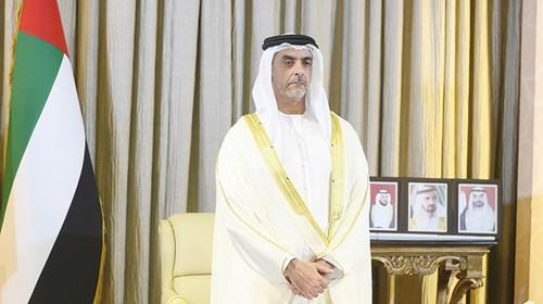 محمد بن راشد: المستقبل للسلام والعلاقات الإنسانية