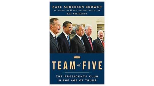 فريق الخمسة.. في عهد ترامب