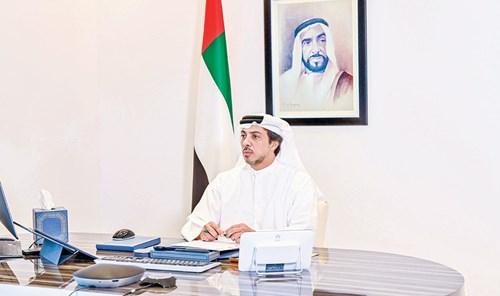 محمد بن راشد: استراتيجية جديدة للإمارات