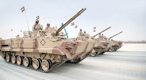 في ذكرى توحيدها الـ44.. قواتنا المسلحة أكثر تدريباً واحترافاً وتسليحاً وجاهزية