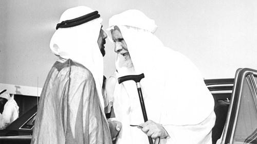 أحمد المبارك.. وجه العدالة