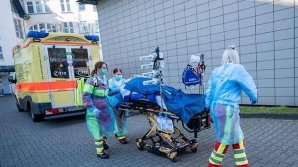 ألمانيا ترصد أكثر من 8 آلاف إصابة جديدة بكورونا و813 وفاة