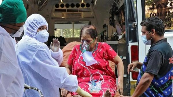 الهند تسجل حصيلة وفيات يومية قياسية بكورونا