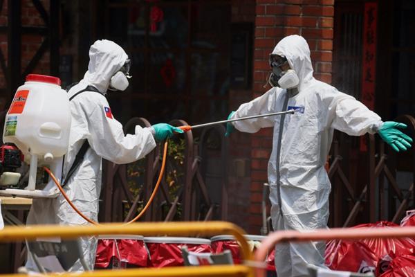 3 دول تتصدر قائمة الأكثر تضرراً بكورونا