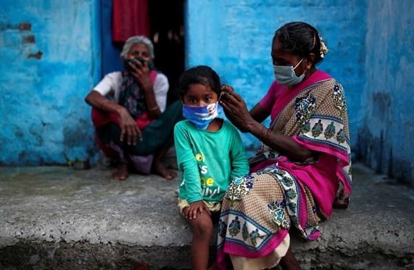 الهند تكشف عن حصيلة جديدة بكورونا