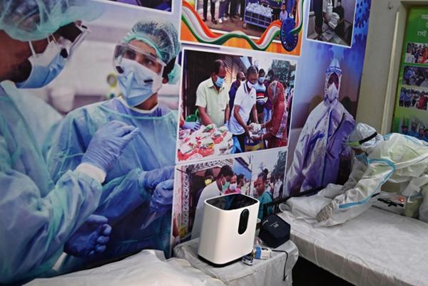 وفيات كورونا في الهند تتجاوز 300 ألف حالة