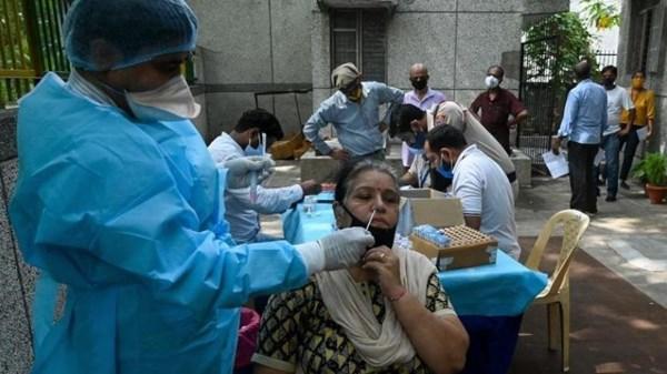 الهند تسجل أقل إصابات بكورونا خلال 3 أشهر