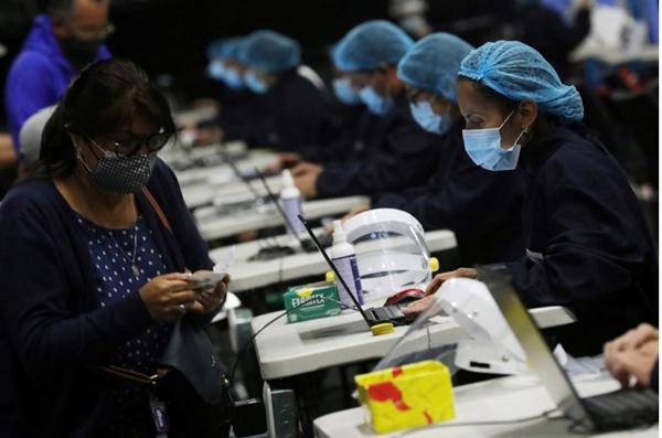 عالمياً.. إصابات كورونا تتجاوز 178.72 مليون حالة
