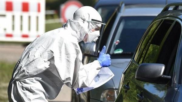 ألمانيا تسجل 1008 إصابات بفيروس كورونا