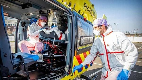 ألمانيا تسجل 2089 إصابة جديدة بكورونا