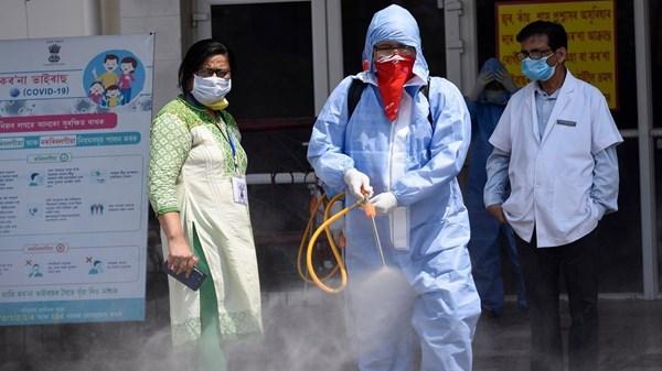 الهند تكشف حصيلة إصابات ووفيات كورونا الجديدة