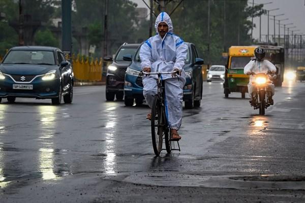 إصابات كورونا في الهند ترتفع 43654 حالة خلال 24 ساعة