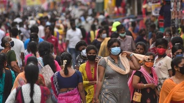 الهند تسجل أدنى حصيلة إصابات يومية بكورونا منذ 5 أشهر
