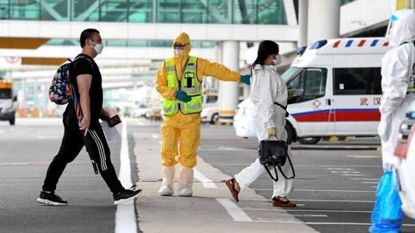 الصين تسجل إصابات جديدة ب«كورونا»