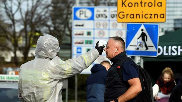ألمانيا تسجل 10835 إصابة جديدة بفيروس كورونا